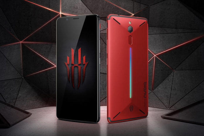 nubia red magic 3 launched in india with 12gb ram specifications price