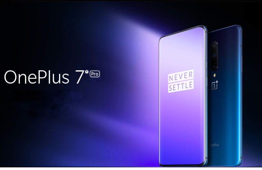 OnePlus 7T Pro price drop in india to rs 43999