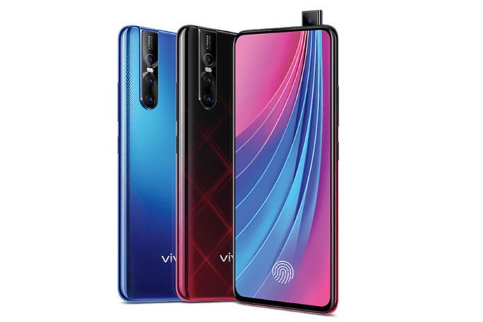 Vivo V15 Pro price slashed in india 3000 for 8gb ram variant sale offer