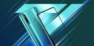 vivo z5 to launch on 31 july triple rear camera specifications