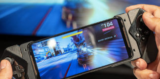 ASUS ROG Phone 2 officially launched 6000mah battery snapdragon 855 plus 120hz amoled