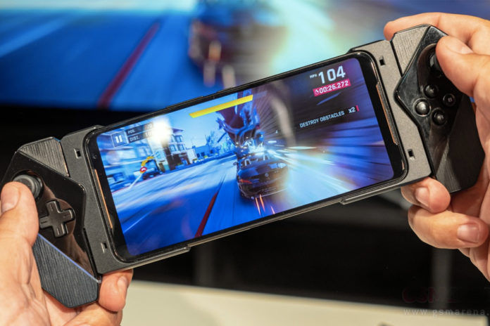ASUS ROG Phone 2 price revealed Tencent edition