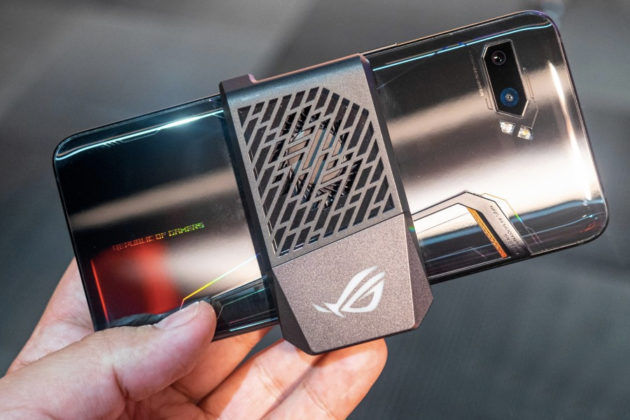 ASUS ROG Phone 2 to launch in india on 23 september
