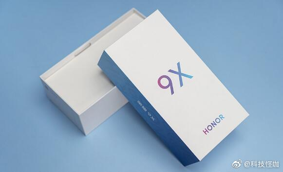 honor-9x-retail-box