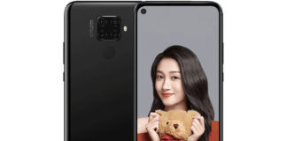 Huawei Nova 5T to launch on 25 august with 8gb ram