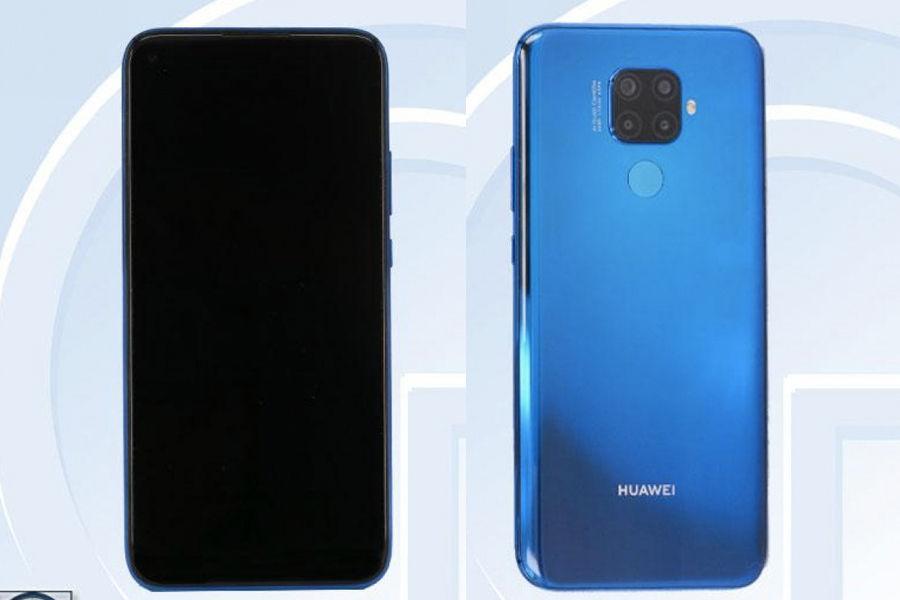huawei-nova-5i-pro-spn-al00-full-specifications-image-leaked-tenaa-quad-rear-camera