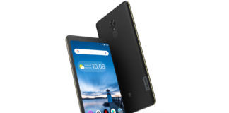 Lenovo Tab V7 launched in india price specifications