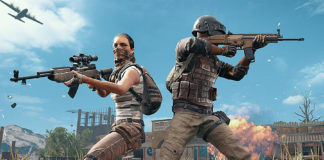 PUBG MOBILE LITE launched in india for below 2gb ram smartphone with 400mg installation pack