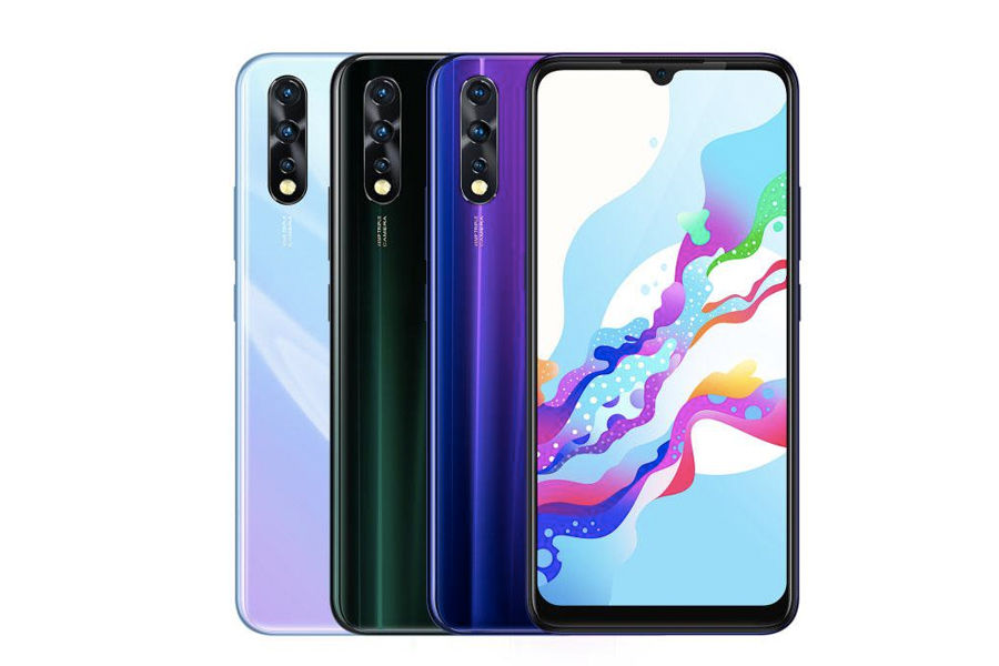 Image result for Vivo Z1x लांच