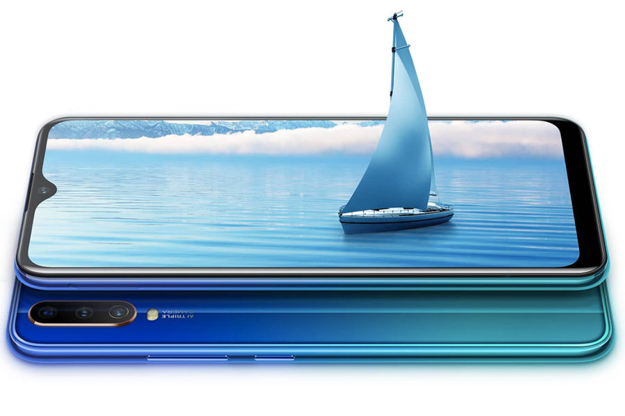 vivo-y12-3gb-ram-64gb-storage-variant-launched-in-india-rs-11990-price