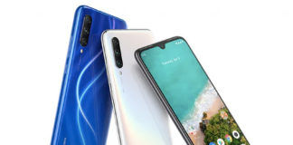 Xiaomi Mi A3 launch triple rear camera 32mp selfie camera specs price