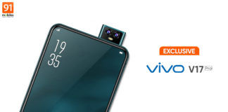 vivo v17 and v17 pro to launch before diwali in india