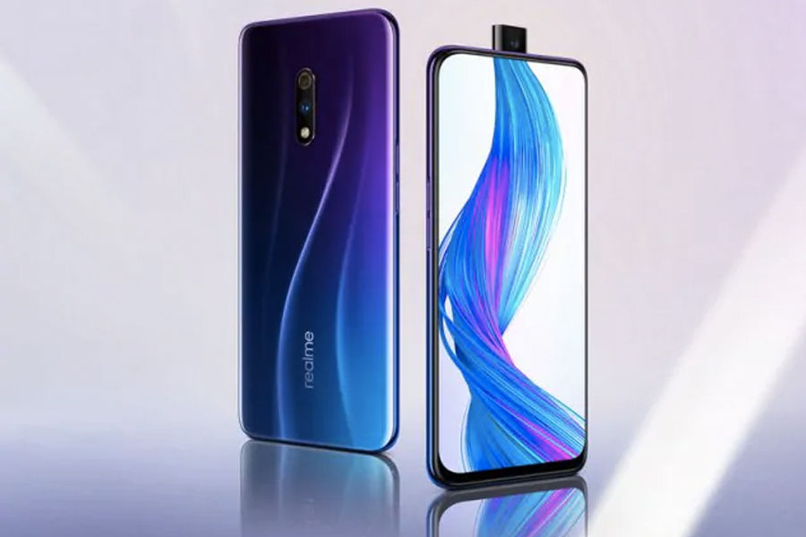 Redmi K20 vs Realme X difference specifications features price in india