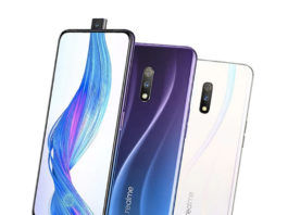 realme x launch in india market with pop up selfie camera specs price sale offer