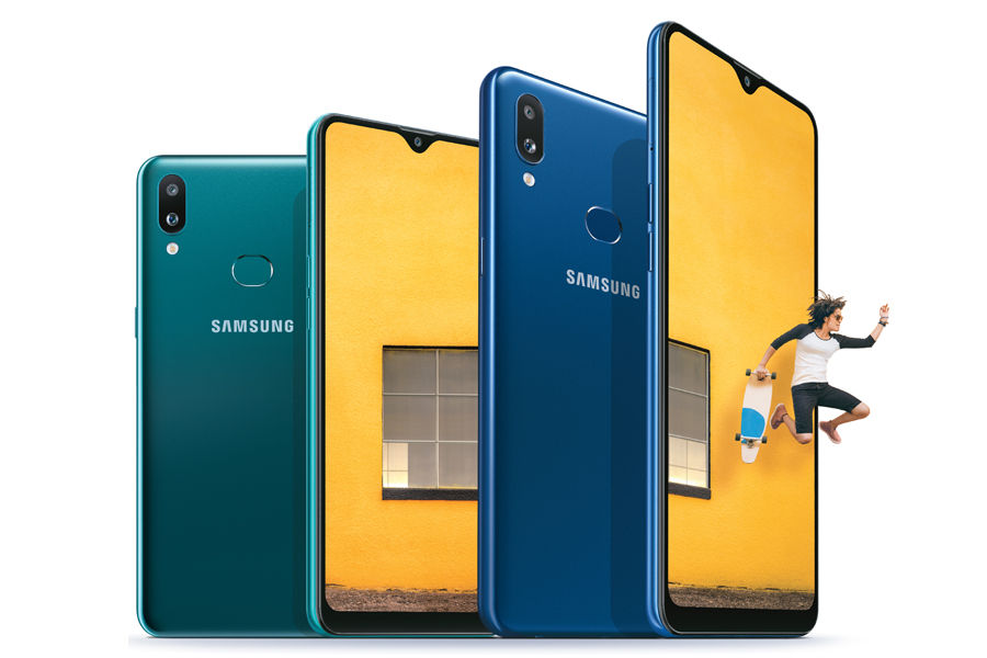 top 5 best samsung smartphone under price rs 10000 budget in india