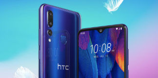 htc to launch two new phone with triple rear camera in india Wildfire X