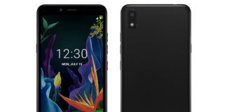 LG K20 officially launched android go edition specs price