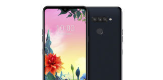 LG K31 geekbench listed specs leaked launch soon