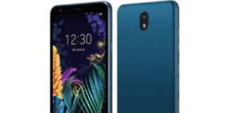 LG X2 2019 launched with MIL-STD 810G Compliant specifications price