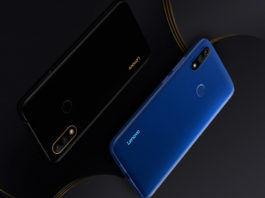 Lenovo A6 Note to launch in india on 5tgh september killer note