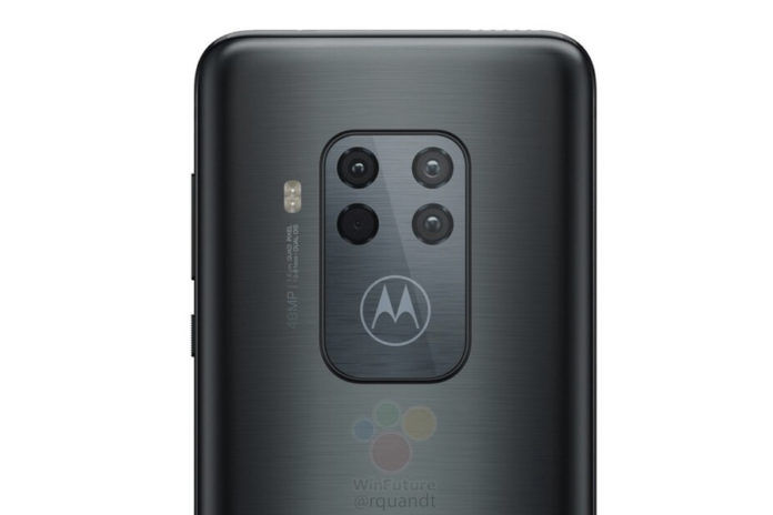 Motorola Moto G9 Play listed on geekbench specs leaked 4gb ram Snapdragon 662