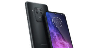 Motorola One Zoom price leaked on amazon quad rear camera 4000mah battery