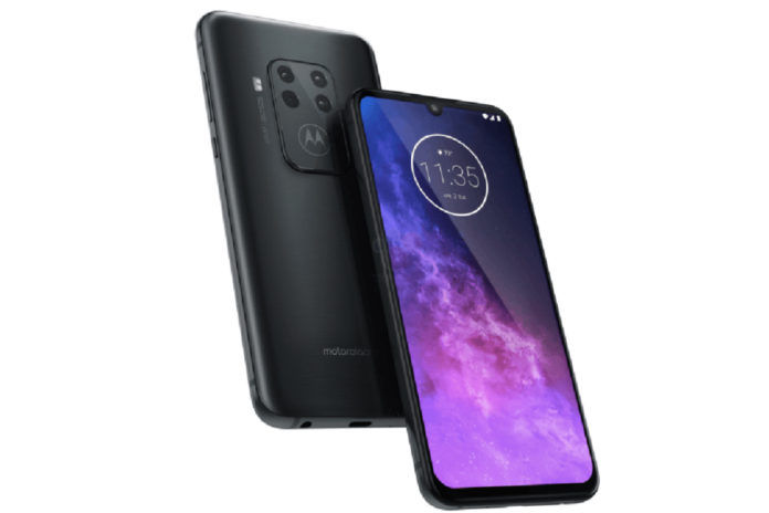Motorola One Zoom to launch in india 16 september quad rear camera