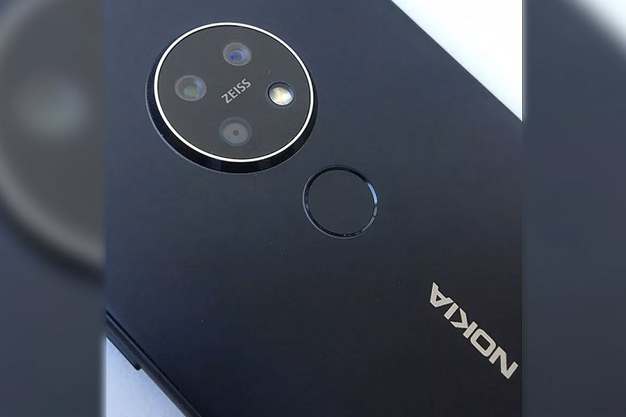 Nokia 8 2 Nokia 5 2 to launch in 2019 end with pop up selfie camera leaked