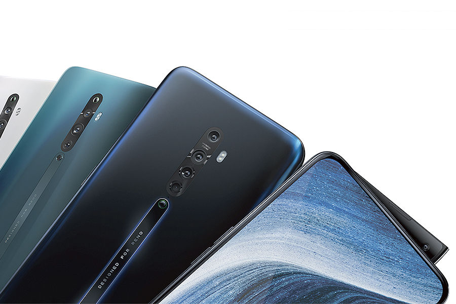 Exclusive OPPO Reno S india launch in december with 64mp camera snapdragon 855 plus chipset 65W SuperVOOC