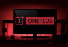 OnePlus Smart TV remote official unique design usb type c port google assistant button CEO Pete Lau