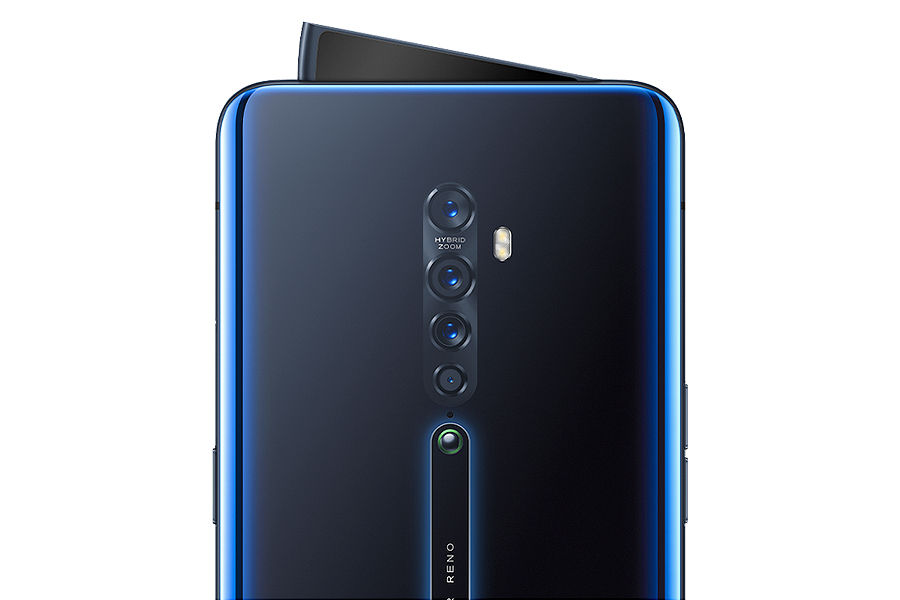 oppo reno 2 2z 2f launched in india 20x digital zoom quad rear camera specifications price sale offer