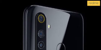 realme 5 pro quad rear camera know how to watch live launch event india price specs