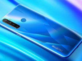 Realme 5i RMX2030 listing revealed launch soon