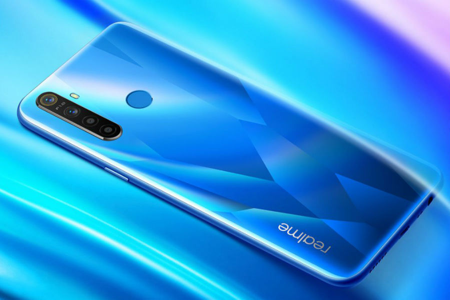Realme 5 Pro sale starts offline store price specifications