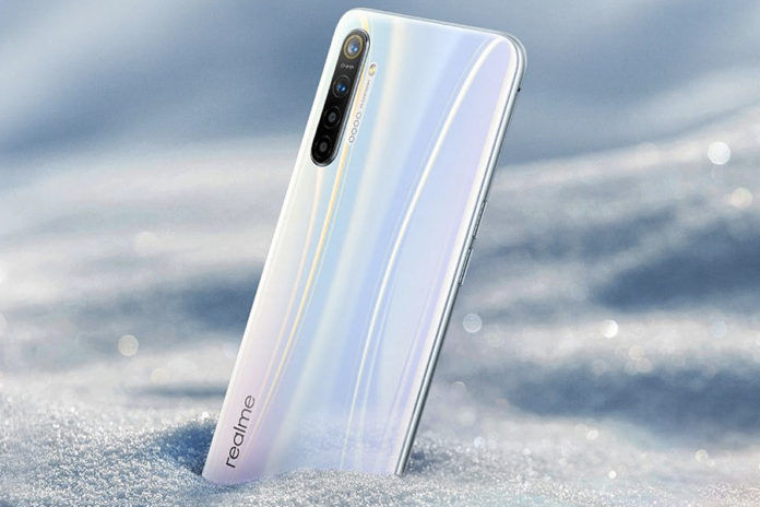 Realme C3 RMX1941 Realme 5i RMX2030 certification listing on IMDA launching soon