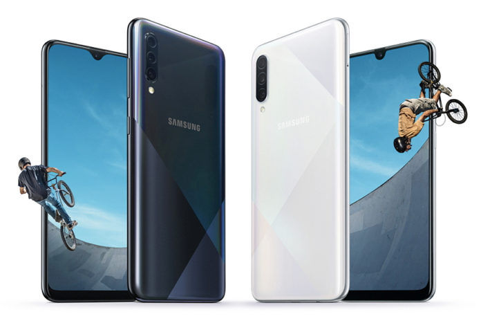 Samsung Galaxy A50s a30s price cut in india sale specifications