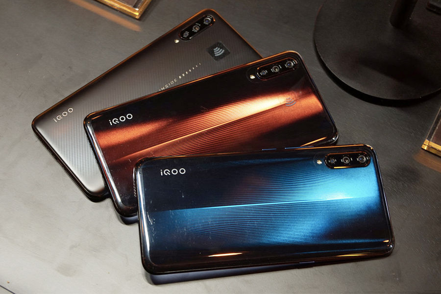 iqoo neo 3 5g to launch on 23 april with 120hz punch hole display snapdragon chipset date leaked