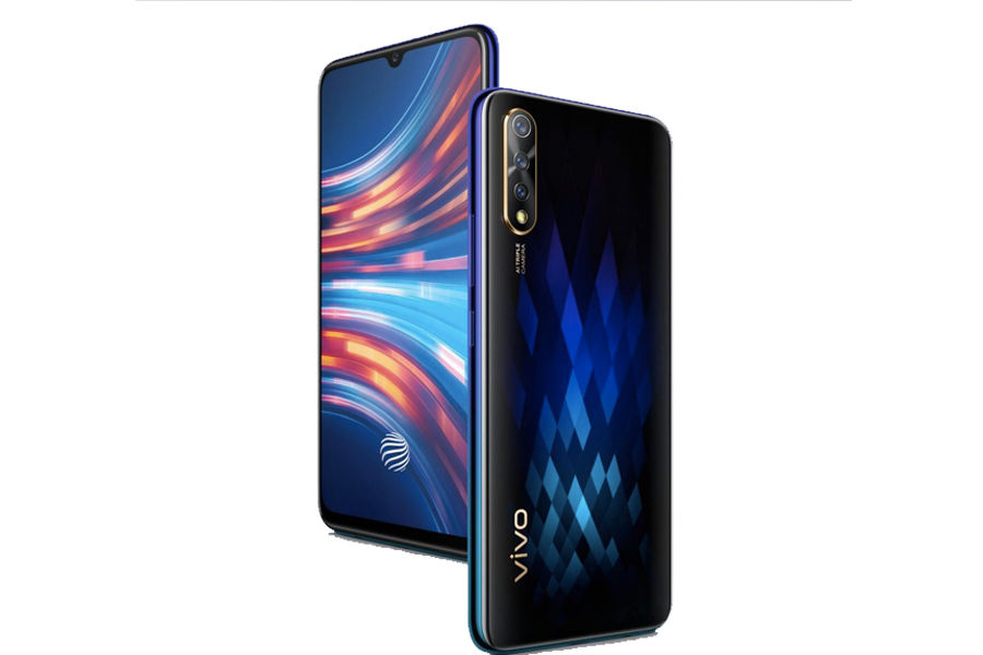 Vivo V17 Neo launched in russia 6gb ram triple rear 32mp selfie camera specs price