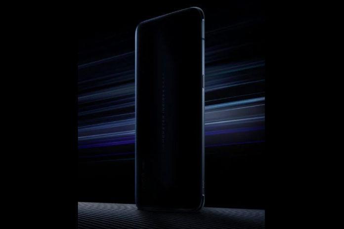 Vivo iQOO Pro 5G real images leaked ahead launch triple rear camera 12gb ram snapdragon 855 plus