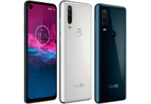 Motorola One Vision Plus 4GB RAM on Google Android Enterprise Directory launch soon