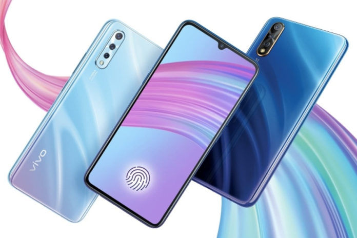 Vivo S1 price cut in india sale offer variant specs
