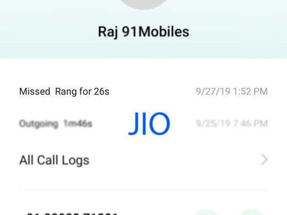 Reliance Jio call duration ring time 25 seconds Airtel Vodafone Idea Trai