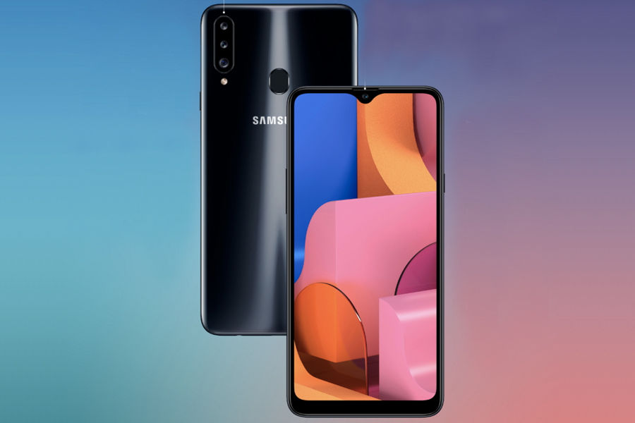 exclusive samsung galaxy a20s price in india triple rear camera specifications 91 mobiles news