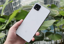 Google Pixel 4 xl price leak launch 15 october