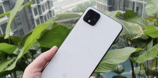 Google Pixel 4 xl price leak launch 15 october
