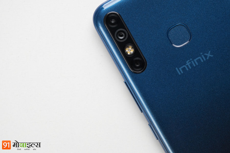 Infinix S5 Pro to launch in india with pop up selfie camera cheapest smartphone in segment