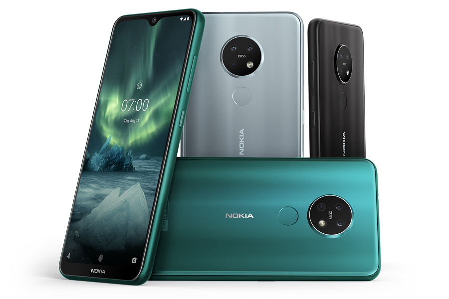 nokia 7 2 launching soon in india feature specification triple rear camera teaser video revealed
