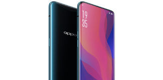 Brian Shen confirmed Oppo 65W Super VOOC fast charging technology Reno Ace