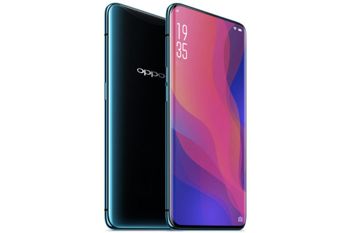 OPPO K5 specifications leaked 64 mp quad rear camera 8 gb ram tenaa