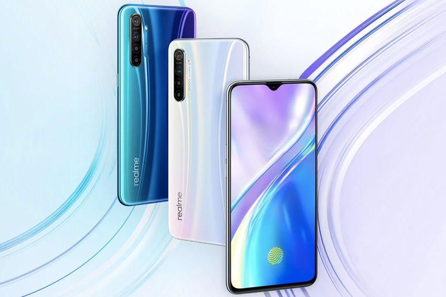 Realme X2 new variant 6gb ram 128gb storage launched